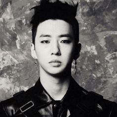 Yongguk One Shot Japanese (from his Instagram)