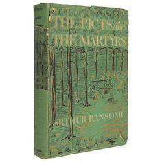 The Picts and the Martyrs Arthur Ransome, Swallows And Amazons, Picts