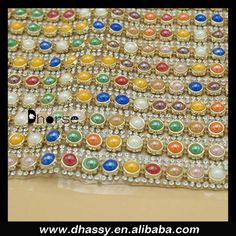 Hot sale new DHRM1543 colorful plastic rhinestone mesh trimming, View plastic rhinestone mesh trimming , Dhorse Product Details from Guangzhou Dhorse Garment Accessory Firm on Alibaba.com