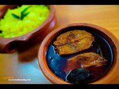 How To Make Kottayam Style Choora Curry – Tuna Curry In Kottayam Style | Kothamally.com | Kerala Recipes | Indian Recipes | World Recipes | An Online Recipe Corner