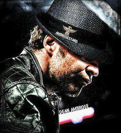 Dean Ambrose....ILY