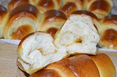 Pretzel Bites, Cake Decorating, Bread, Recipes, Food, Sweets, Brot, Recipies, Essen