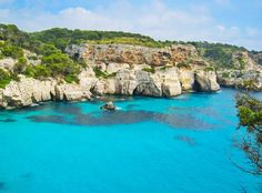 Things to Do in Cala'n Blanes Menorca