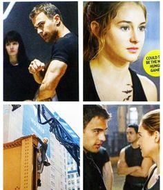 Here is a collage found via DivergentNL of the stills in the issue.  Read more: http://www.divergentfans.com/profiles/blog/show?id=6414657:BlogPost:186169=1_source=msg_share_post#ixzz2Z1dAZ5Hj