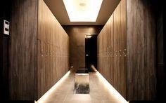 Azure Urban Resort Residences | Paris Beach Club | Locker Room