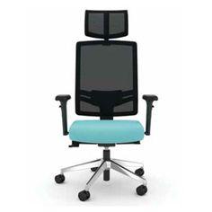 Новое проектное кресло F1 от VIASIT.  Динамическая гибкость. F1 сочетает в себе инженерные технологии с непревзойденным соотношением цены и функциональности. Дизайнер Rainer Bachschmidt в сотрудничестве с командой дизайнеров VIASIT создали модульные программу 3-х рабочих кресел: 2 модели с мягкими спинками различной высоты, 1 модель со спинкой-сеткой. Кресло F1 является идеальным проектным креслом, обеспечивающим эргономичность.