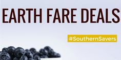 See all the deals in the Earth Fare Weekly Ad and Monthly booklet all in one place.