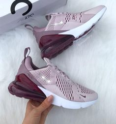 25 Air Max 270 Pink Air Max 270 Pink The post 25 Air Max 270 Pink appeared first on Nike Schuhe. Tenis Nike Air, Nike Air Shoes, Nike Air Max, High Heels Boots, Shoe Boots, Souliers Nike, Skinny Jeans Damen, Ar Max, Mode Adidas