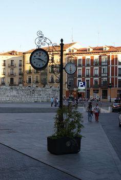 Valladolid, Spain Grand Canaria, Merida, Dinosaur Tracks, Western Sahara, Seaside Resort, Country Scenes, Grand Mosque, Balearic Islands, Cadiz
