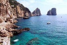 Capri Ocean :)