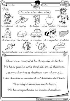 Lectura Ch