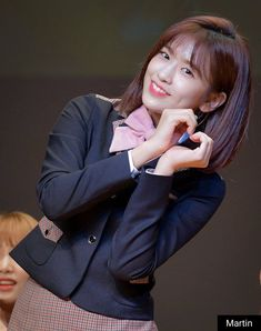 Sakura Miyawaki, Yu Jin, Japanese Girl Group, Kim Min, Dancer, Kpop, Cute, Icons, Kawaii