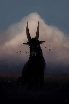 Arte Horror, Horror Art, Creepy Horror, Dark Fantasy, Fantasy Art, Art Sinistre, Art Noir, Satanic Art, Occult Art