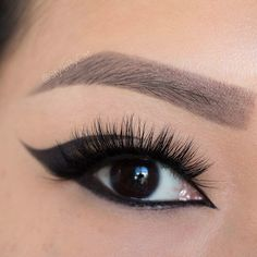 Style By Cat: Lashes & Liner