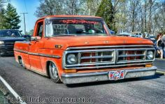 Ford truck..