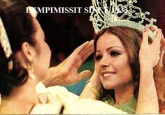 MISS UNIVERSE 1974 SPECIAL