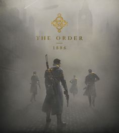 #TheOrder1886