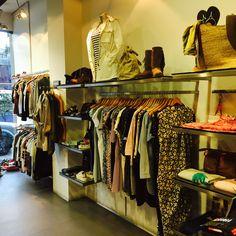 Las mejores marcas de ropa de mujer en nuestra tienda #Parafernalia #Oviedo #Asturias #moda #style