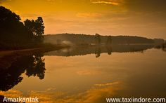 For Indore to Amarkantak Trip Call @ 08120500500 http://taxiindore.com/booking/