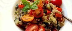 gezonde risotto