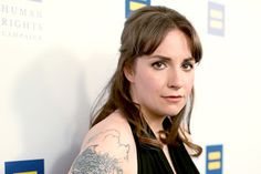 Lena Dunham Declares Her Love For The Real Housewives Of Auckland!