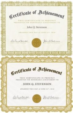 Beautiful Certificate Templates Beautiful Certificate Templates, Most newbie sometimes acquire confused of getting ready for good template. They frequently think that they should str. Award Templates Free, Free Printable Certificates, Certificate Design Template, Award Certificates, Best Templates, Certificate Layout, Certificate Border, Sample Certificate Of Recognition, Homeschool Diploma