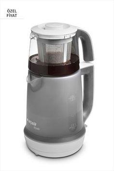 Tiryaki Çay Makinesi