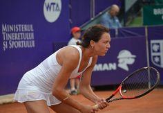 Victorie mare pentru Patricia Tig ocupanta locului 134 WTA în fața americance Madison Keys ocupanta locului 24 WTA, scor 6-3, 6-4. Romanca s-a calificat in sferturile de finala unde va juca impotriva australiencei Sam Stosur. | Stiri Sportive