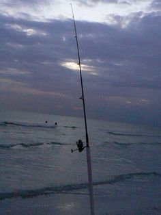 Beach fishing on pinterest surf fishing fishing and for Florida surf fishing