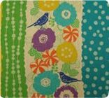 Fabric Worm-One of my favorite sites for beautiful and whimsical fabric
