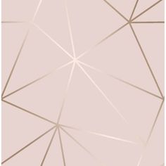 I Love Wallpaper Zara Shimmer Metallic Wallpaper Soft Pink, Rose Gold