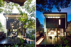 ellivo architects paddington residence