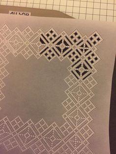 T T squares cut grid Embroidery Cards, Silk Ribbon Embroidery, Indian Embroidery Designs, Machine Embroidery Designs, Aluminum Foil Art, Parchment Design, Parchment Cards, Butterfly Template, Paper Cards
