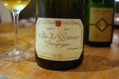 The wines of Champagne Philipponnat, including Clos des Goisses