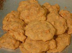Photos Of Mbatata Sweet Potato) Cookies Recipe - Food.com - 140706