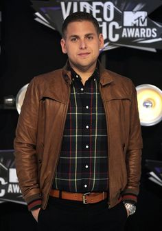 jonah hill! love this guy.