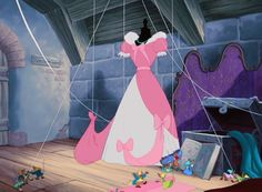 The Most Important Style Moments in Disney Films, According to You
