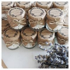 Set of 12 - Sugar Scrub Mini Favors - 2 oz. each - Mason Jars - Bath Salts Favors Set of 12 - Sugar Scrub Mini Favors - 2 oz. each - Mason Jars - Bath Salts Favors Cough Relief, Asthma Relief, Young Living Asthma, Coconut Benefits, Acupressure Points, Medical Prescription, Bath Salts, Party Favors, Jam Wedding Favors