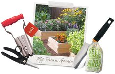 American Meadows Summer Garden Giveaway