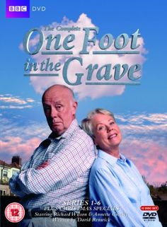 The Complete One Foot in the Grave - Series 1-6 Plus Christmas Specials [DVD] 2entertain http://www.amazon.co.uk/dp/B000HXDM1E/ref=cm_sw_r_pi_dp_RR3Zvb12WYHB0