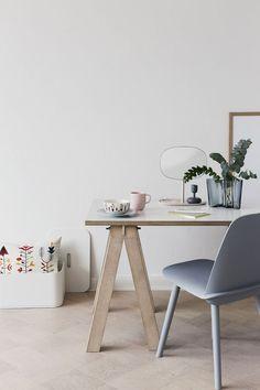 Muuto — Nerd Chair #muuto #newnordic #scandinaviandesign