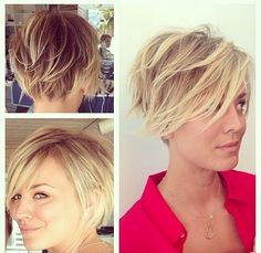 Advertisement: There clearly was lot's of pixie cut ideas if you want a new cut, and here you are probably the most trendiest 15 Shaggy Pixie Cuts! If you think a unique short hairstyles, these ones will likely… Continue Reading → Haircut Styles For Women, Short Haircut Styles, Long Hair Styles, Longer Pixie Haircut, Haircut For Thick Hair, Haircut Long, Shaggy Pixie Cuts, Short Hair Cuts, Short Pixie