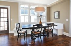 awesome-better-homes-and-gardens-kitchens-casual-dining-room-design-ideas-1183-x-761.jpg (1183×761)