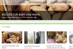 Auf kugeltastisch möchten zwei Mamis von ihren Erfahrungen und Erlebnissen rund um die drei Phasen Schwangerschaft, Geburt und Elternzeit berichten.  #MamaBlog