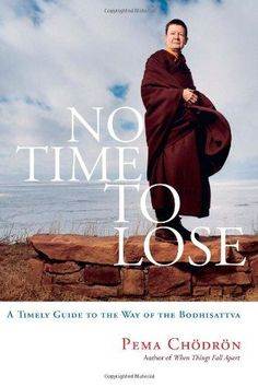 No Time to Lose A Timely Guide to the Way of the Bodhisattva ** You can find out more details at the link of the image.