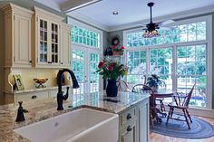 French Country Rooms Design Ideas, Pictures, Remodel, and Decor - page 43