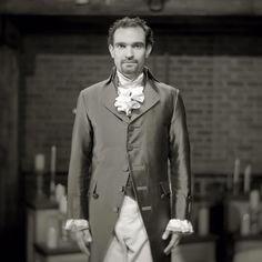 Javier Muñoz, photographed by Josh Lehrer using a camera lens from the mid 1800s.