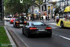 R8 Amazing Cars, Vehicles, Car, Vehicle, Tools
