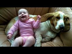 Here's Definitive Proof That Dogs Make the Best Babysitters