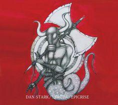 THRASHDEATHGERA: Dan Stark & Epicrise & Skruta - Dan Stark/Epicrise...